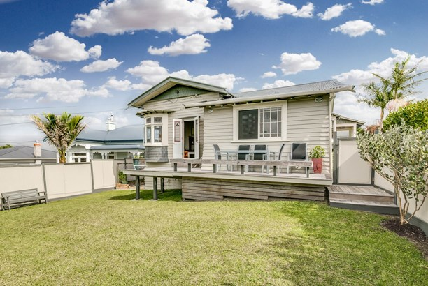45 Lake Road, Devonport, Auckland - NZL (photo 1)