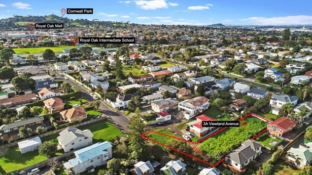 3&3a Viewland Avenue, Onehunga, Auckland - NZL (photo 1)