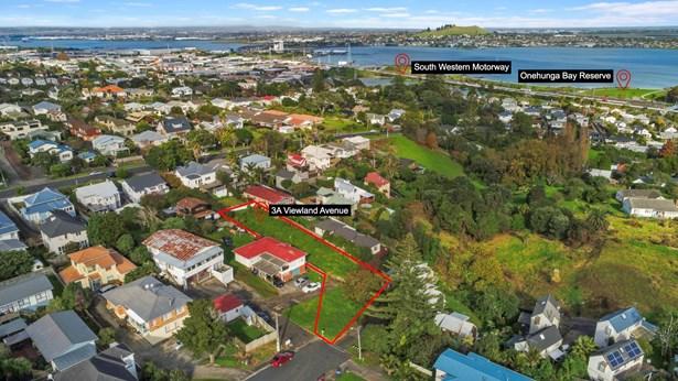 3&3a Viewland Avenue, Onehunga, Auckland - NZL (photo 2)