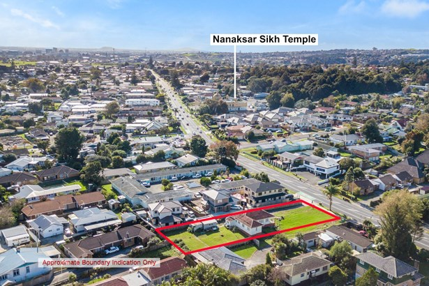 133 Great South Road, Manurewa, Auckland - NZL (photo 3)
