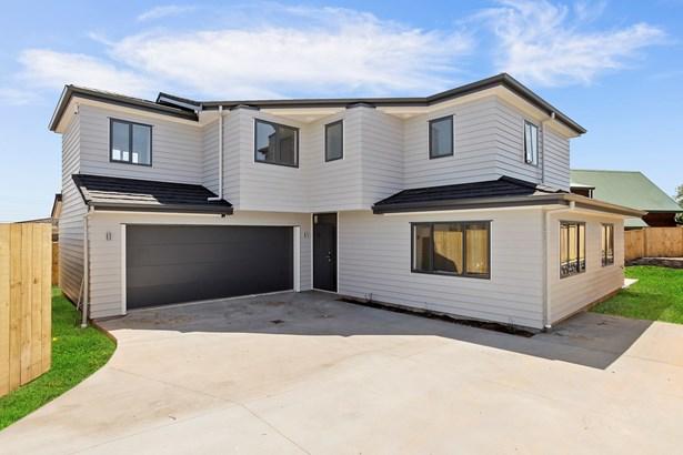 Lot 2/8 Gills Avenue, Papakura, Auckland - NZL (photo 1)