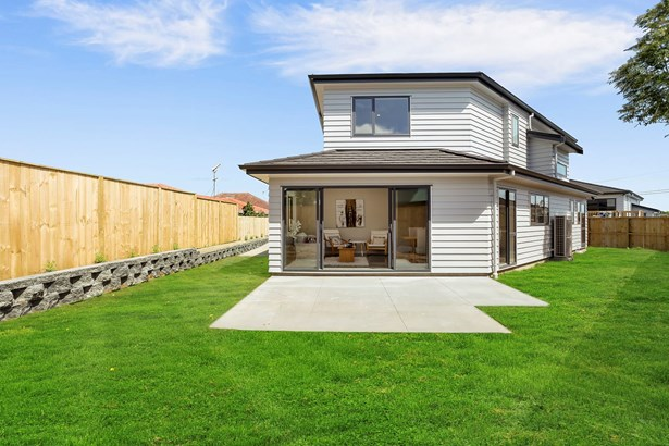 Lot 2/8 Gills Avenue, Papakura, Auckland - NZL (photo 3)