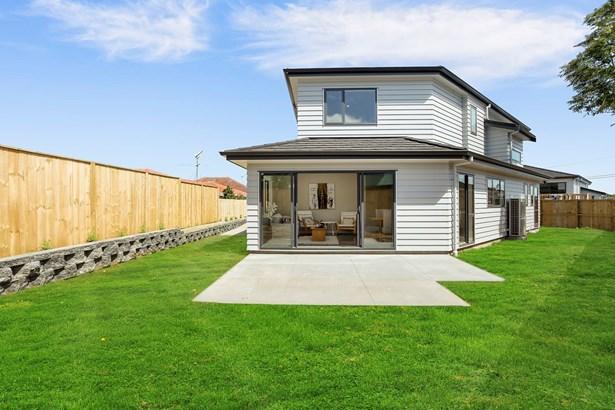 Lot 2/8 Gills Avenue, Papakura, Auckland - NZL (photo 4)