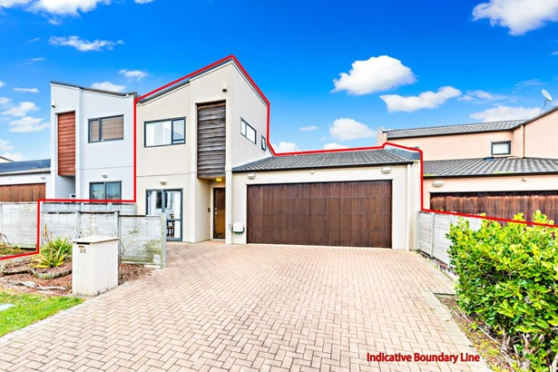 30 Spalding Rise, Golflands, Auckland - NZL (photo 2)