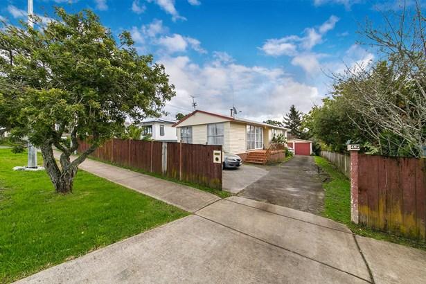49 & 49a Rosier Road, Glen Eden, Auckland - NZL (photo 1)