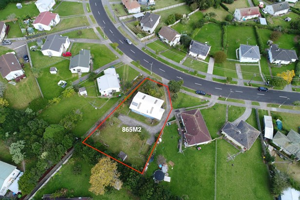 70 Leybourne Circle, Glen Innes, Auckland - NZL (photo 1)