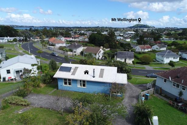 70 Leybourne Circle, Glen Innes, Auckland - NZL (photo 3)