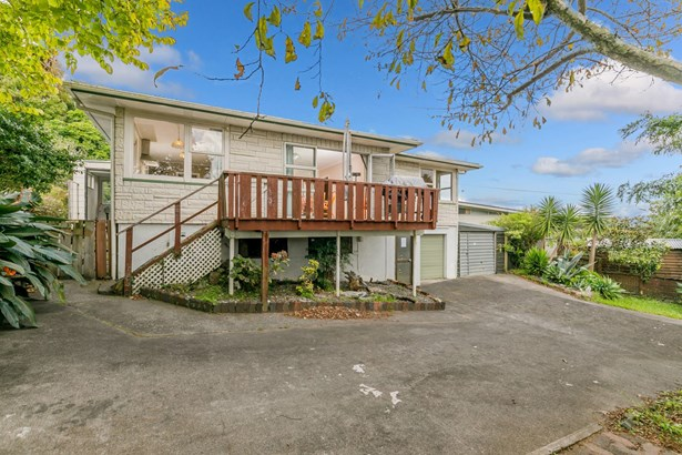 42 Bond Crescent, Forrest Hill, Auckland - NZL (photo 1)