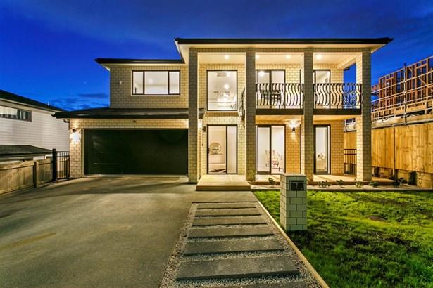 7 Coxton Lane, Pinehill, Auckland - NZL (photo 1)