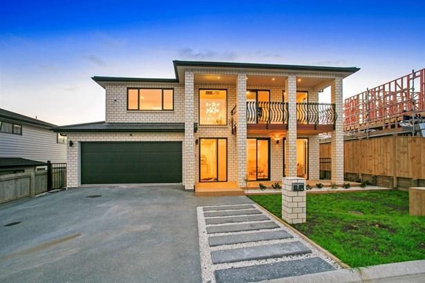 7 Coxton Lane, Pinehill, Auckland - NZL (photo 2)