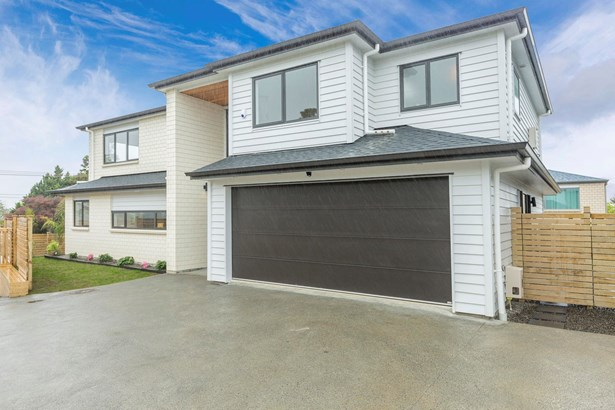 60a Staveley Avenue, Hillsborough, Auckland - NZL (photo 1)