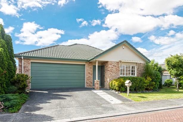 3 Applebox Lane, Henderson Heights, Auckland - NZL (photo 1)