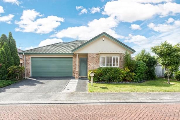 3 Applebox Lane, Henderson Heights, Auckland - NZL (photo 2)