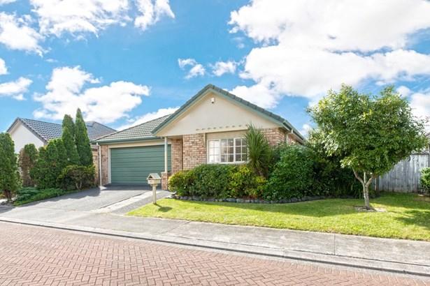 3 Applebox Lane, Henderson Heights, Auckland - NZL (photo 3)