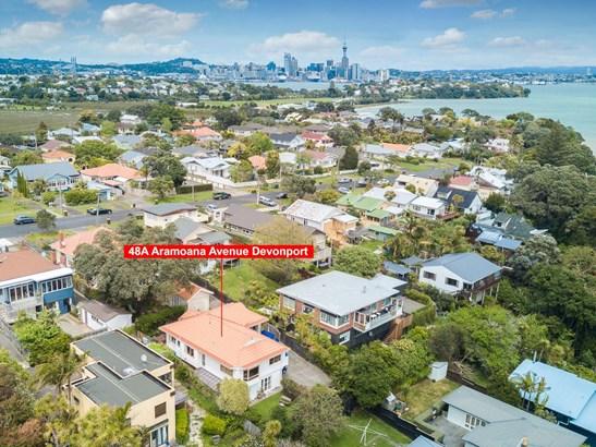 48a Aramoana Avenue, Devonport, Auckland - NZL (photo 1)
