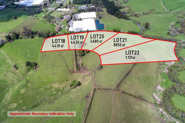 Lot18/1356 Great South Road, Ramarama, Auckland - NZL (photo 5)