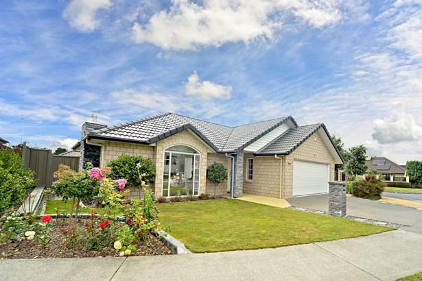 27 Erceg Way, Papakura, Auckland - NZL (photo 1)