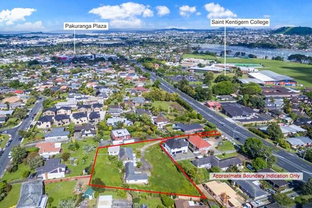 Lot3/235 Pakuranga Road, Pakuranga, Auckland - NZL (photo 1)