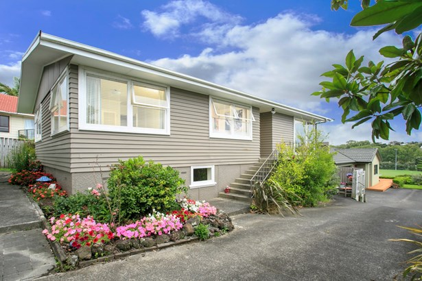 1/45 Velma Road, Hillcrest, Auckland - NZL (photo 1)