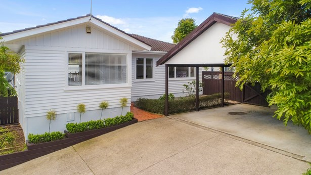 156 Gowing Drive, Meadowbank, Auckland - NZL (photo 1)