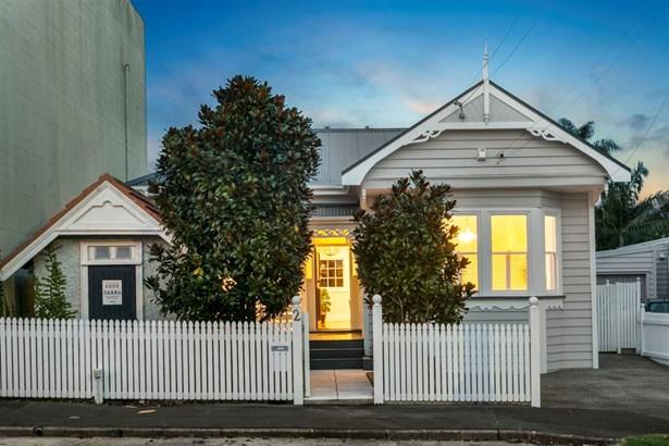 2 Burnley Terrace, Mt Eden, Auckland - NZL (photo 1)