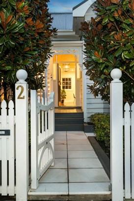 2 Burnley Terrace, Mt Eden, Auckland - NZL (photo 2)