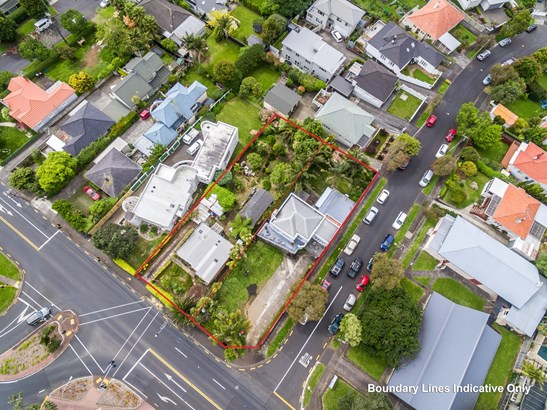 197&199 Campbell Road, Greenlane, Auckland - NZL (photo 1)