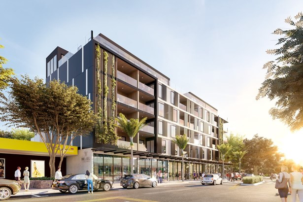 507/2-4 Bute Road, Browns Bay, Auckland - NZL (photo 1)
