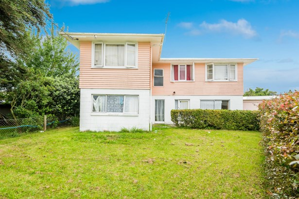 5 Hurley Place, Kelston, Auckland - NZL (photo 1)
