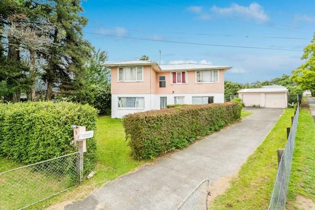 5 Hurley Place, Kelston, Auckland - NZL (photo 2)