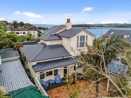 18 Logan Terrace, Parnell, Auckland - NZL (photo 1)