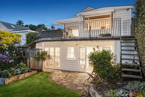 18 Logan Terrace, Parnell, Auckland - NZL (photo 2)