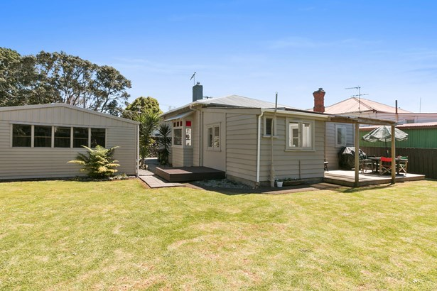 93 Quadrant Road, Onehunga, Auckland - NZL (photo 1)