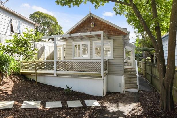 27 Georgina Street, Freemans Bay, Auckland - NZL (photo 1)