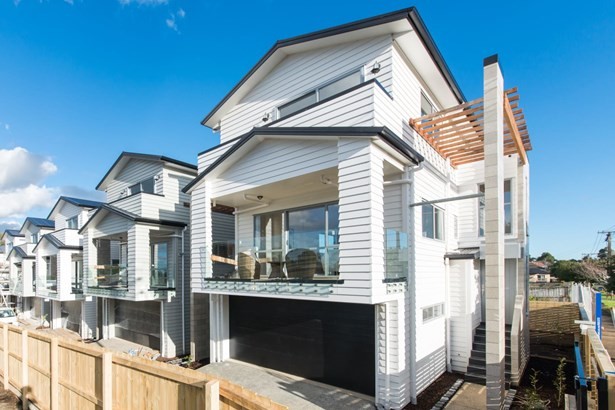 Lots1-5/10 Holland Avenue, Pt England, Auckland - NZL (photo 1)