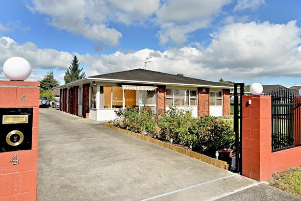 4 Regent Street, Papatoetoe, Auckland - NZL (photo 1)