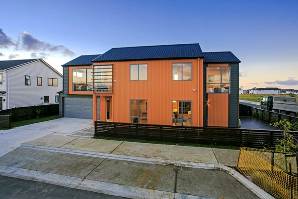 2 Toanui Road, Hobsonville, Auckland - NZL (photo 1)