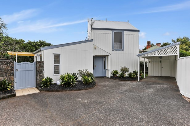 4/1a Taupata Street, Mt Eden, Auckland - NZL (photo 1)