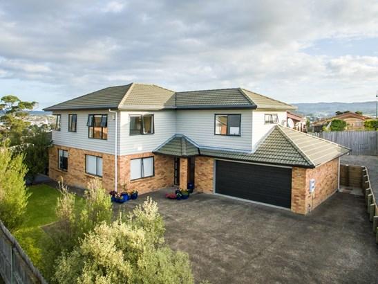 17 Gordon Stanley Drive, Massey, Auckland - NZL (photo 1)