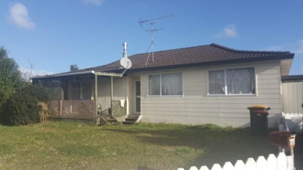 20b Trimdon Street, Randwick Park, Auckland - NZL (photo 2)