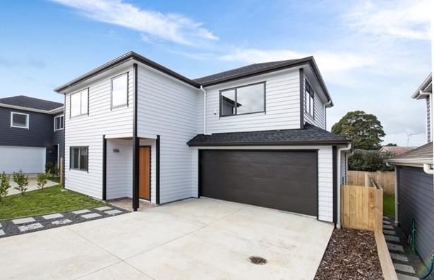Lot 9/48 Mays Road, Onehunga, Auckland - NZL (photo 1)