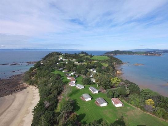 Pakatoa Island, Auckland - NZL (photo 5)