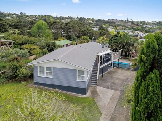 35 Paewai Road, Glen Eden, Auckland - NZL (photo 1)