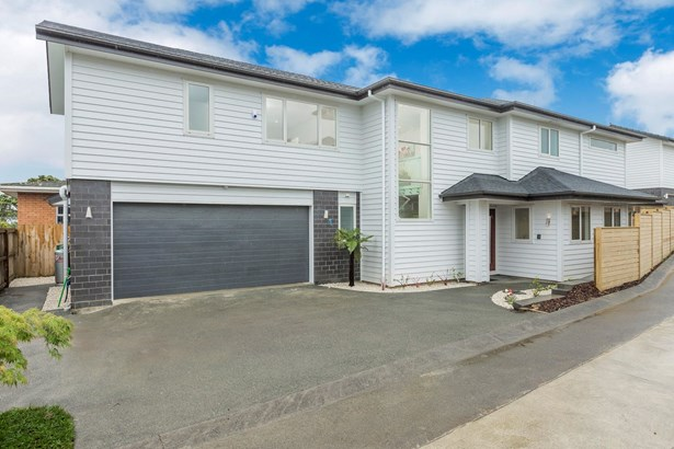126a Taylor Street, Blockhouse Bay, Auckland - NZL (photo 1)