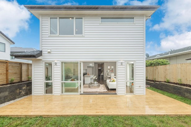 126a Taylor Street, Blockhouse Bay, Auckland - NZL (photo 4)