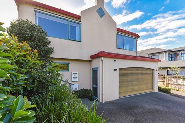 6a Ngataringa Road, Devonport, Auckland - NZL (photo 1)