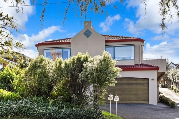 6a Ngataringa Road, Devonport, Auckland - NZL (photo 2)