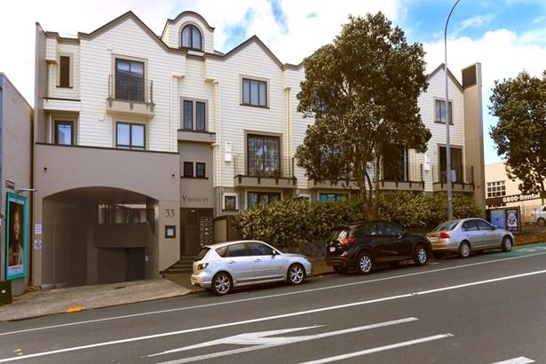 33d(r) New North Road, Eden Terrace, Auckland - NZL (photo 1)