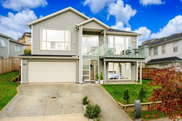 15 Korihi Drive, Swanson, Auckland - NZL (photo 1)