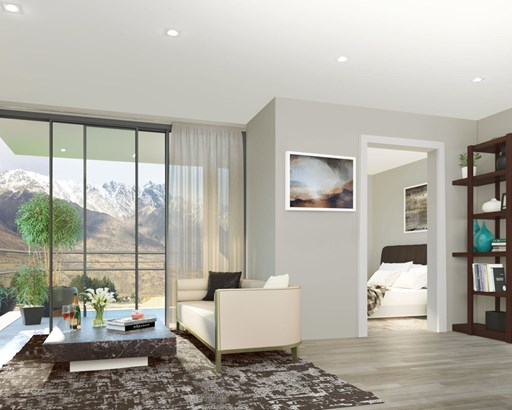 B2.006/t40 Red Oak Drive, Queenstown, Queenstown / Lakes District - NZL (photo 2)